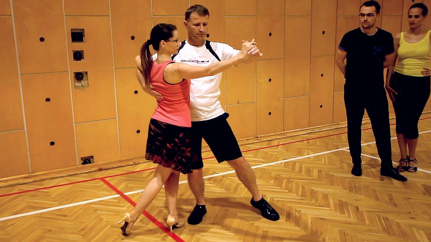 Společenský taneční klub